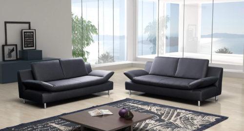 Cosmo sofasæt set forfra