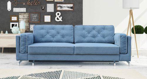 BASTIEN 3 personers sofa