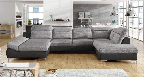 TIMOLA u-sofa