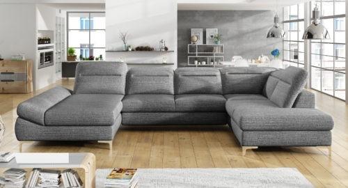 Tomola u sofa set forfra