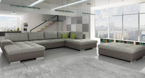 TOKIO u-sofa