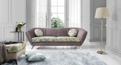 VITTORIO 3 personers sofa