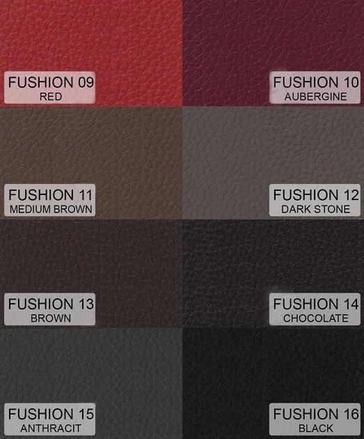 PU-læder fushion katalog nummer 2.