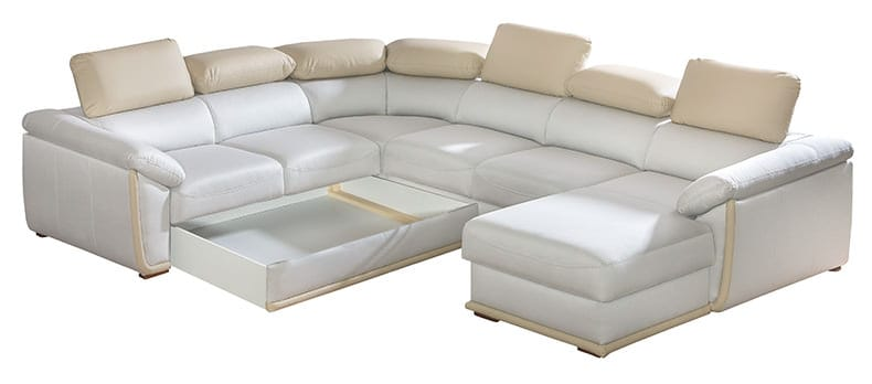 KATHRINE u-sofa