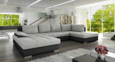 NERON u-sofa