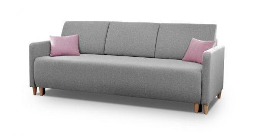 Inspire 3 personers sofa set forfra