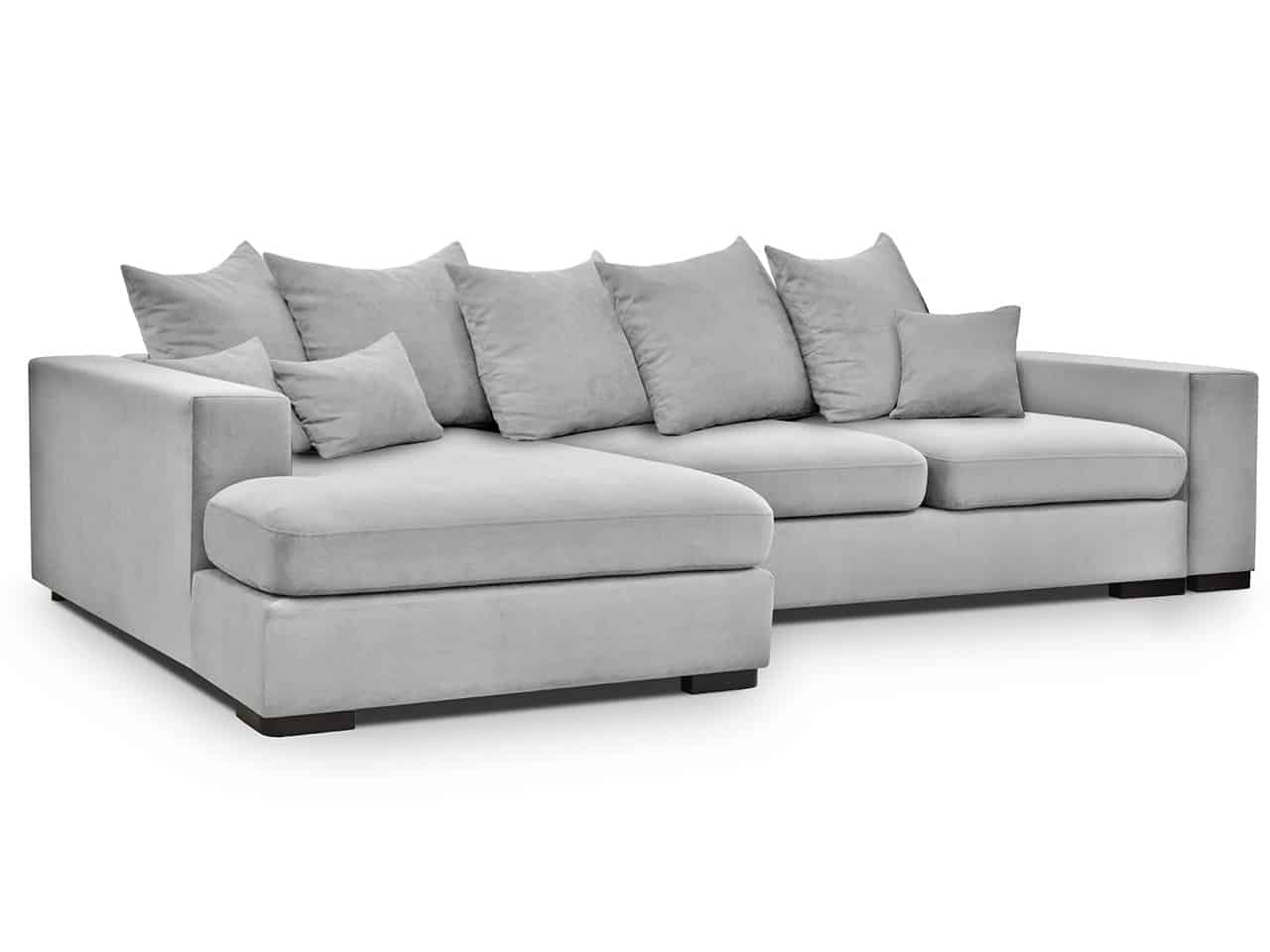 Picture of: Hamilton Chaiselong Sovesofa Med En Blod Komfort