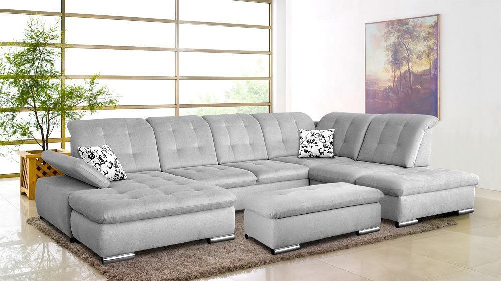 Certina u sofa set forfra
