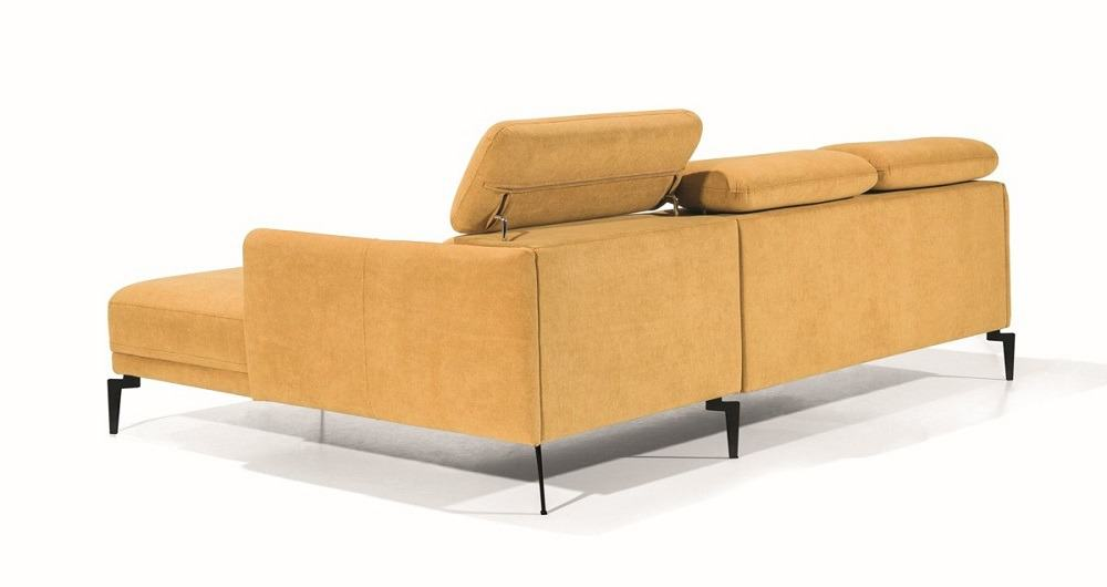 Siena chaiselong sofa set bagfra
