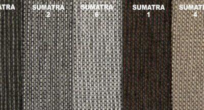 SUMATRA stofprøver