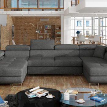 MEDALLION u sofa Image